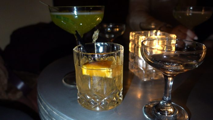 NYC Experiences: Drinking and Prohibition History Tour
