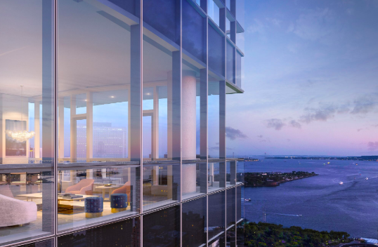 Trinity Place Holdings Hold Premiere Showing for 77 Greenwich