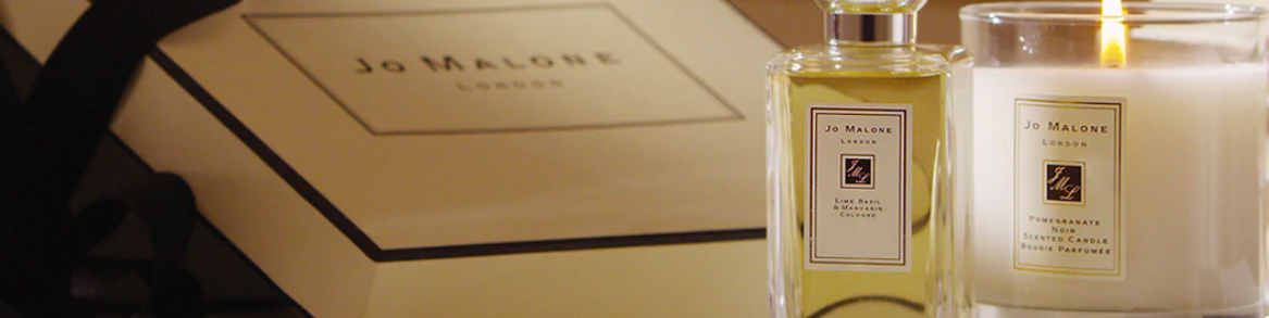 Jo Malone for this Holiday