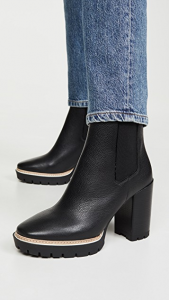 Downtown's Top Ten Coats and Boots for 2019-2020 Winter