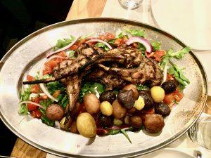A Southern Italian Eatery New York, Raises the Bar