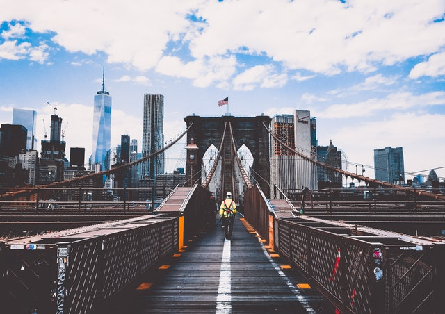 Consider Brooklyn for your stay in New York