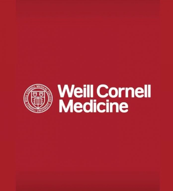 A STATEMENT FROM WEILL CORNELL MEDICINE