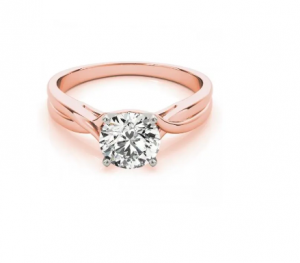 The Ethical Engagement Ring Buying Journey