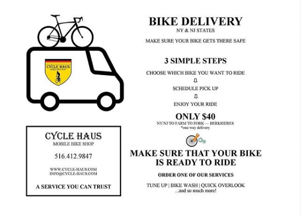 Cycle Haus - Mobile Bike shop