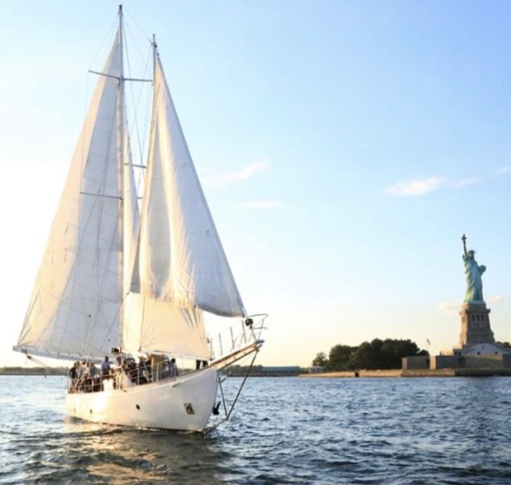 Flagship Secures Exclusive Summer Series on the Water with Manhattan by Sail