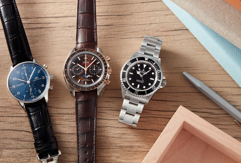 5 Best Vintage Inspired Watches with Swiss Movement