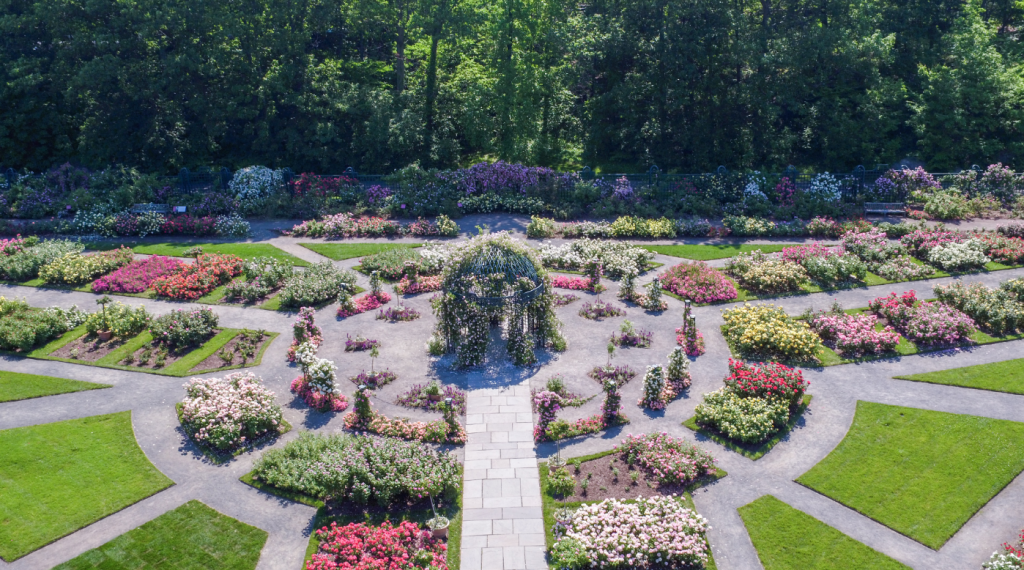 New York Botanical Garden Announces, Reopening to the General Public