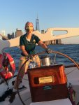 From Illinois SoyBean Fields to New York City Maritime