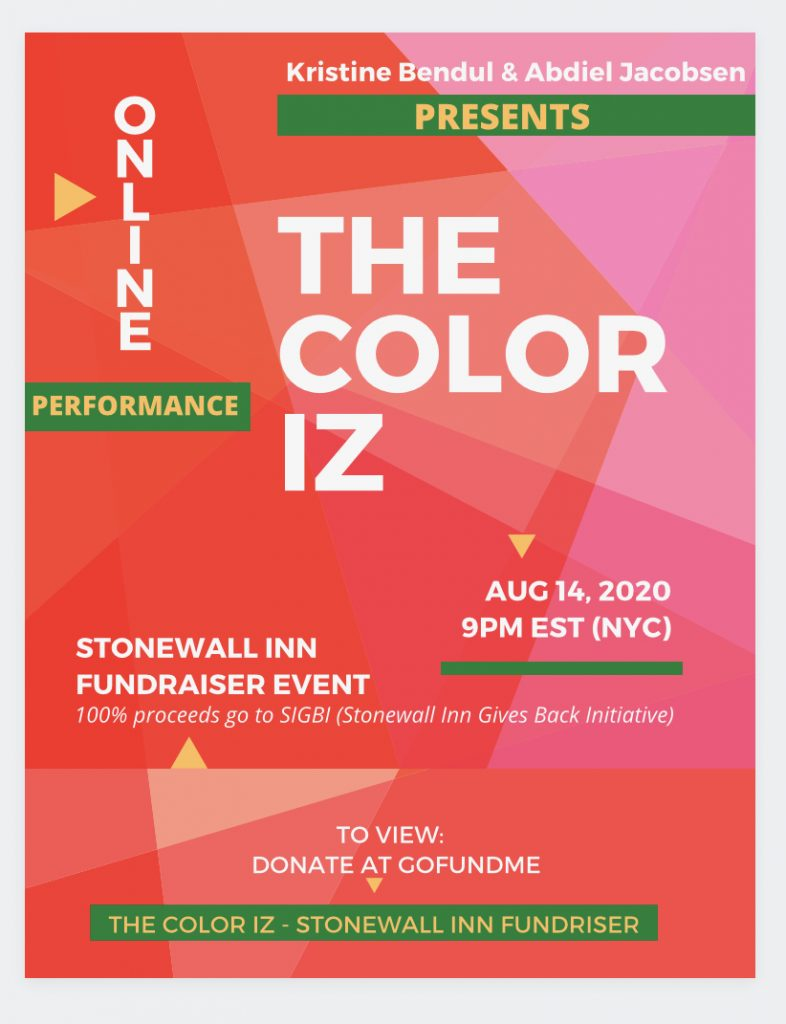 Save Stone Wall Inn & The Color Iz