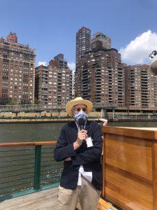 Architecture Cruise on New York Waterways