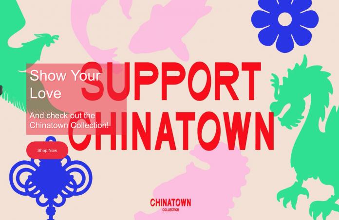 Support Chinatown