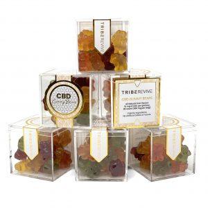 TribeTokes CBD Gummies