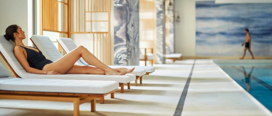 THE SPA AT FOUR SEASONS HOTEL NEW YORK DOWNTOWN EXPANDS THE ICONIC RESIDENT HEALERS PROGRAM WITH RENOWNED ASTROLOGER AND THE TRAVELING HYPNOTIST