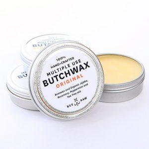 Bee Raw Butch Wax
