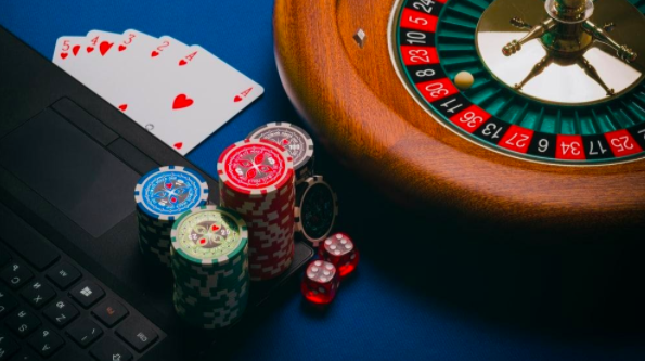 Tips for Finding a Safe Online Casino to Play Slots