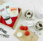 2021 Downtown's Valentines Day Gift Guide its all about Pampering